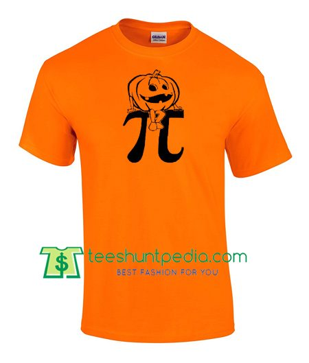 Halloween Shirt Funny Pumpkin Halloween Shirts gift tees adult unisex custom clothing Size S-3XL