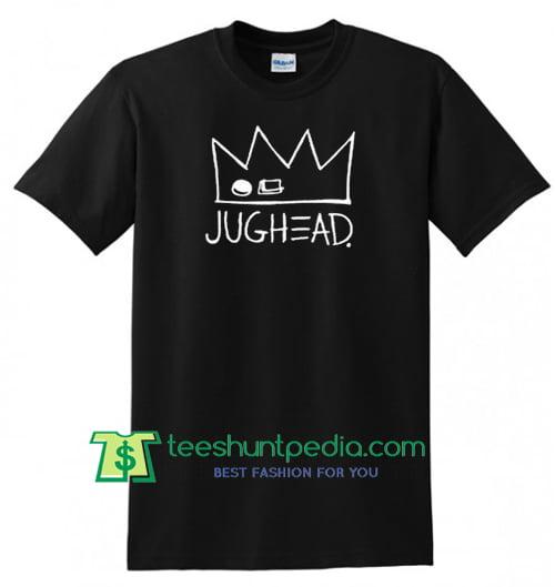 Jughead T Shirt gift tees adult unisex custom clothing Size S-3XL