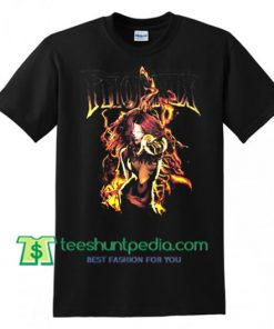 Marvel Shirt Dark Phoenix T Shirt gift tees adult unisex custom clothing Size S-3XL