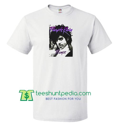 Purple Rain for Prince T Shirt, New Album Piano and a Microphone 1983 Shirt gift tees adult unisex custom clothing Size S-3XL