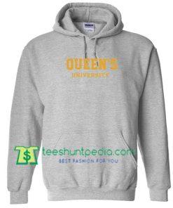 Queen University Hoodie Maker Cheap
