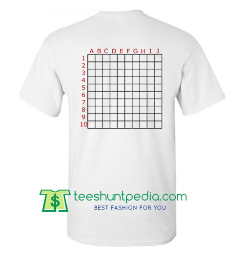 Scratch Grid T Shirt gift tees adult unisex custom clothing Size S-3XL