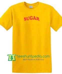 Sugar Me Up T Shirt gift tees adult unisex custom clothing Size S-3XL