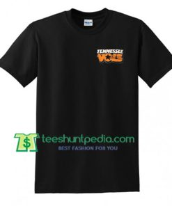 Tennessee Vols T Shirt gift tees adult unisex custom clothing Size S-3XL