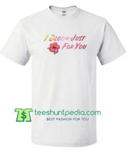 Troye Sivan, Bloom Womens T Shirt gift tees adult unisex custom clothing Size S-3XL