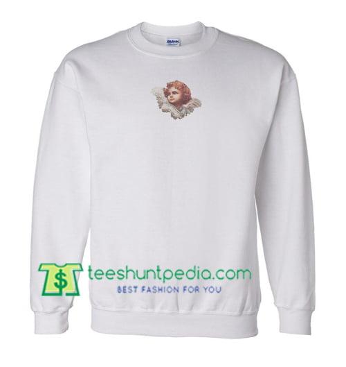 Truly Angel Sweatshirt Maker Cheap