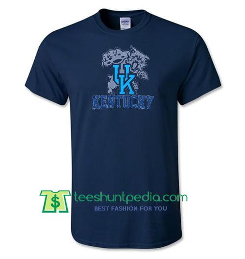 UK Kentucky T Shirt gift tees adult unisex custom clothing Size S-3XL