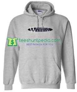 University Of Waterloo Hoodie Maker Cheap