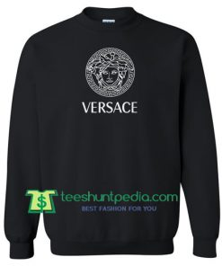 Versace Sweatshirt Maker Cheap