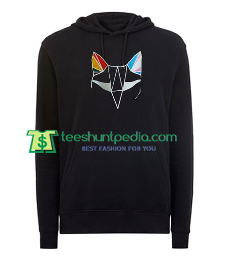 Wolf Head Art Hoodie Maker Cheap