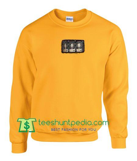 Womens Tumblr Sweatshirt Maker Cheap