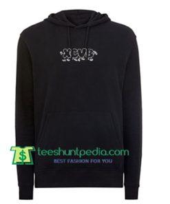 XCVB Logo Hoodie Maker Cheap