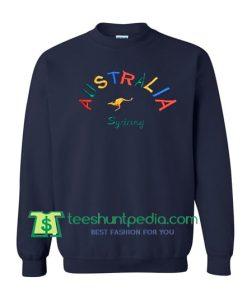 Australia Sydney Sweatshirt Maker Cheap