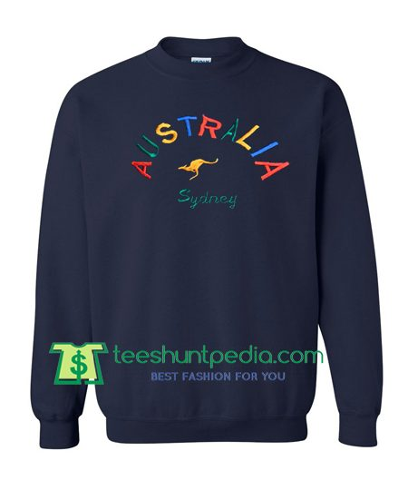 Australia Sydney Sweatshirt Maker Cheap