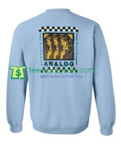 Analog Clifton Sweatshirt Maker Cheap