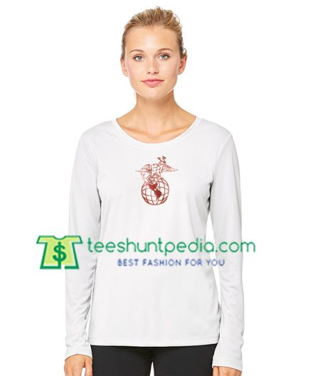 Angel Anchor Sweatshirt Maker Cheap