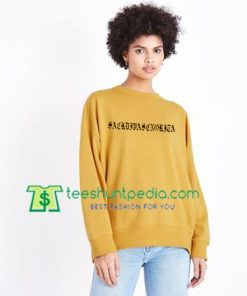 Ariana Grande Sweatshirt Maker Cheap