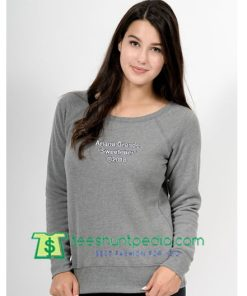 Ariana Grande releases Sweetener Sweatshirt Maker Cheap