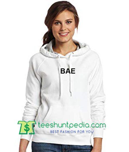 Bae Hoodie Maker Cheap