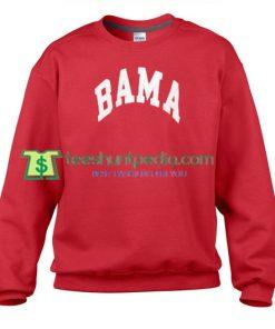 Bama Sweatshirt Maker Cheap