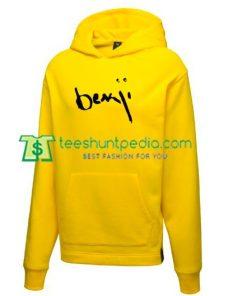 Benji Hoodie Maker Cheap