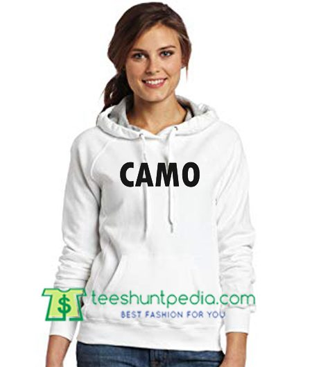 Camo Hoodie Maker Cheap