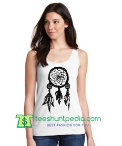 Dream Catcher TankTop gift shirt unisex custom clothing Size S-3XL