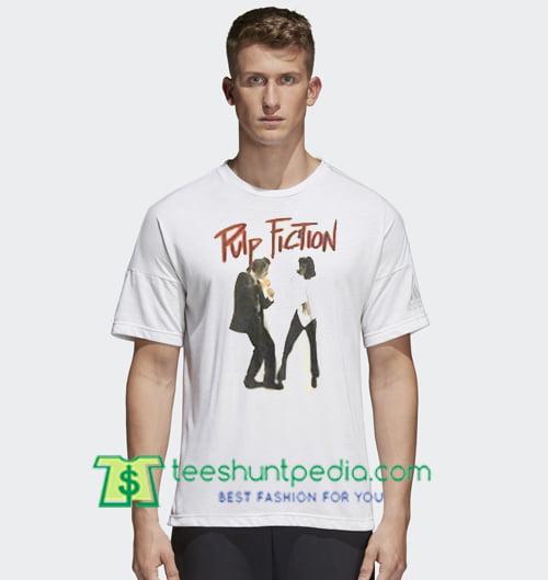 7b350c345 Pulp Fiction Shirt gift tees adult unisex custom clothing Size S-3XL