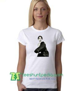 Rihanna Anti Photoshoot T Shirt gift tees adult unisex custom clothing Size S-3XL