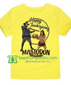 Thanksgiving Day T Shirt, Happy Thanksgiving Day T Shirt gift tees adult unisex custom clothing Size S-3XL