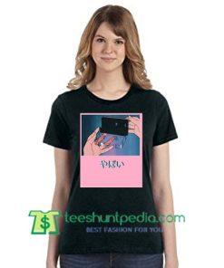Vintage T Shirt gift tees adult unisex custom clothing Size S-3XL
