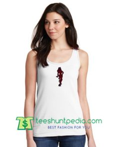 Women Devil Tanktop gift shirt unisex custom clothing Size S-3XL