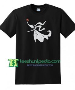 Zero Shirt, Nightmare Before Christmas, Disney Halloween, Mickey Halloween, Disney Shirts gift tees adult unisex custom clothing Size S-3XL