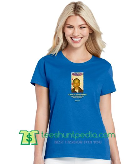 A Shirt By Kevin Abstract T Shirt gift tees adult unisex custom clothing Size S-3XL