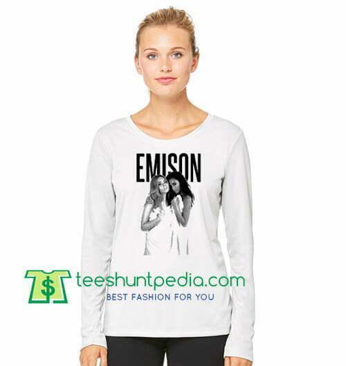 Emison Pretty Little Liars Sweatshirt Maker Cheap