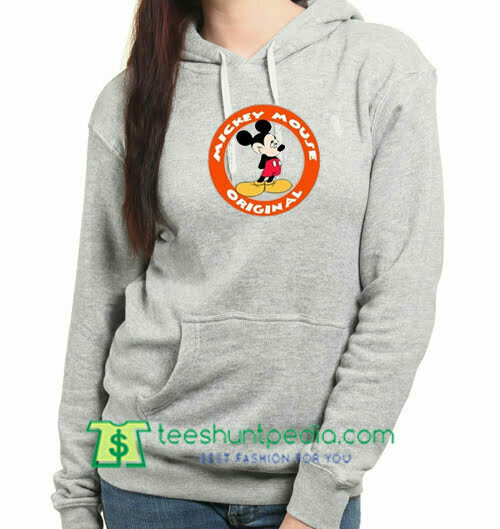 Mickey Mouse Original Hoodie Maker Cheap