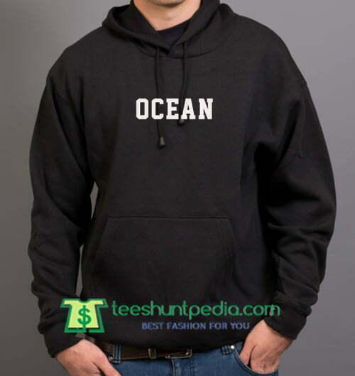 Ocean Hoodie Maker Cheap