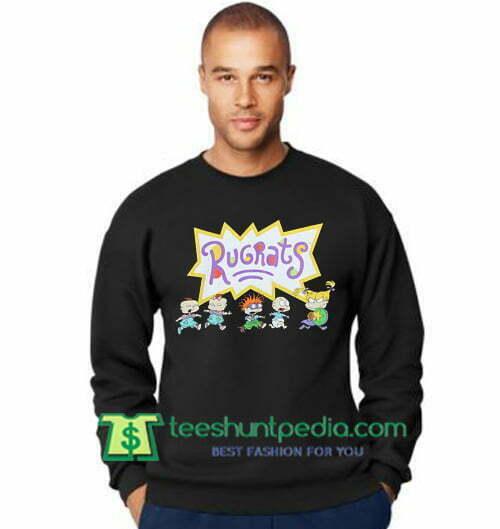 Rugrats Sweatshirt Maker Cheap