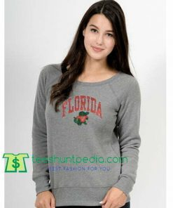Vintage Florida Gators Basketball Sweatshirt Maker Cheap