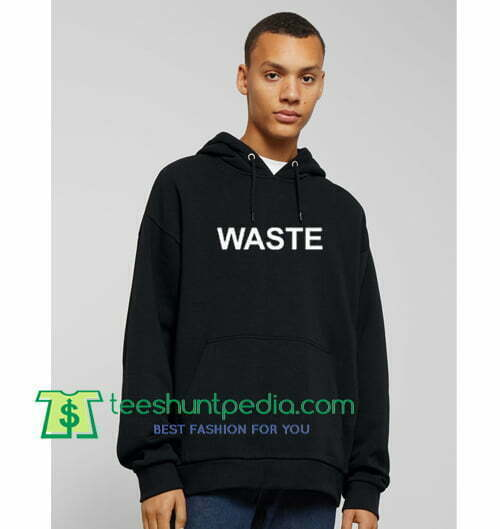 Waste Hoodie Maker Cheap