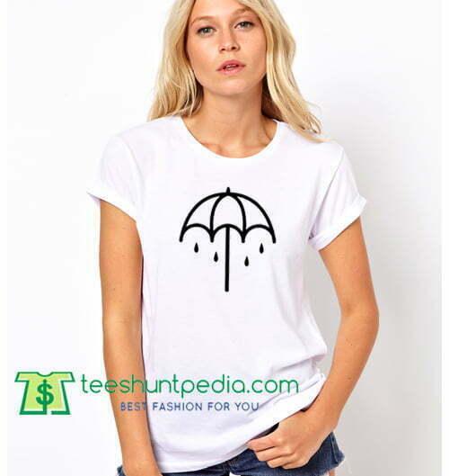 Bring Me The Horizon Fashion, T Shirt gift tees adult unisex custom clothing Size S-3XL