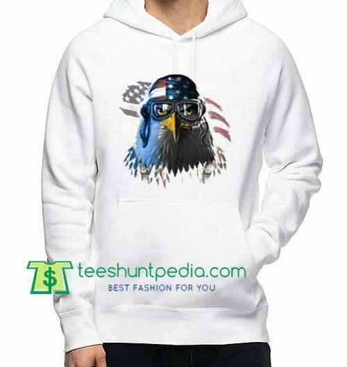 Freedom Fighter Stryker Raglan Hoodie Maker Cheap
