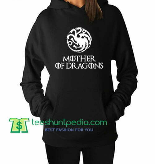 Mother Of Dragons Hoodie, Dragon Ball Hoodie Maker Cheap