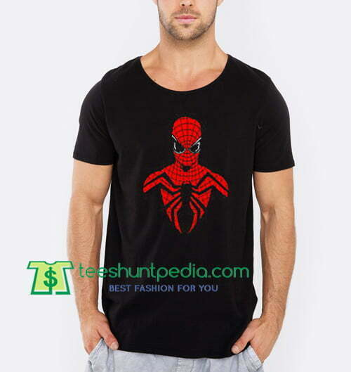 Spider-Man Homecoming 2, T Shirt gift tees adult unisex custom clothing Size S-3XL