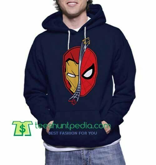 Spider-Man: Homecoming 2 Hoodie Maker Cheap