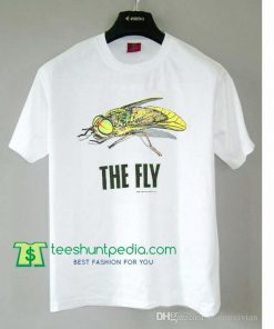 1986 THE FLY Vintage Help Me, 80s David