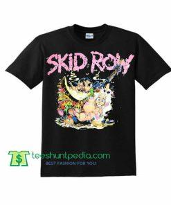 1991 SKID ROW Vintage Classic