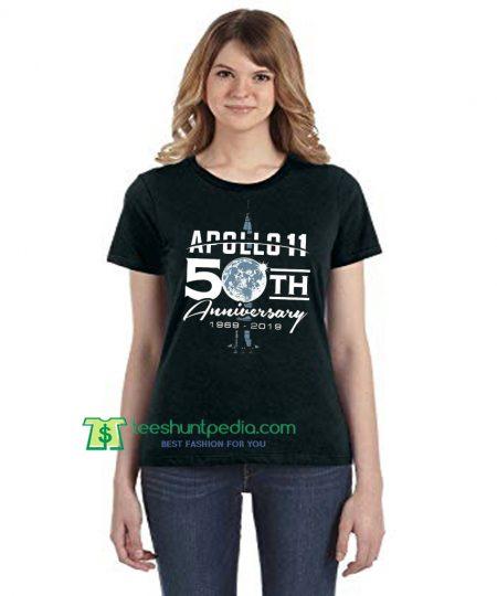 50th Anniversary Apollo 11 Moon