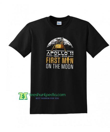 50th Anniversary Apollo 11 Moon Landing