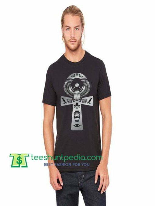 Ankh Symbol Unisex T-Shirt